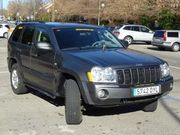 Se vende JEEP GRAND CHEROKEE 3.0