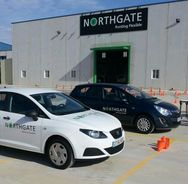Monitores conduccion evento NORTHGATE